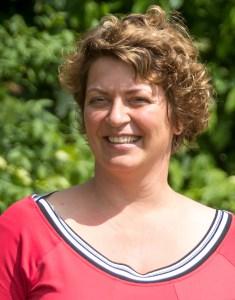 Agnes Boekema