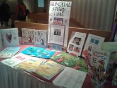 Bilingual story time2-Ida Di Maulo