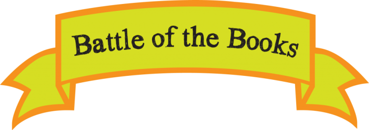 battle of the books title only