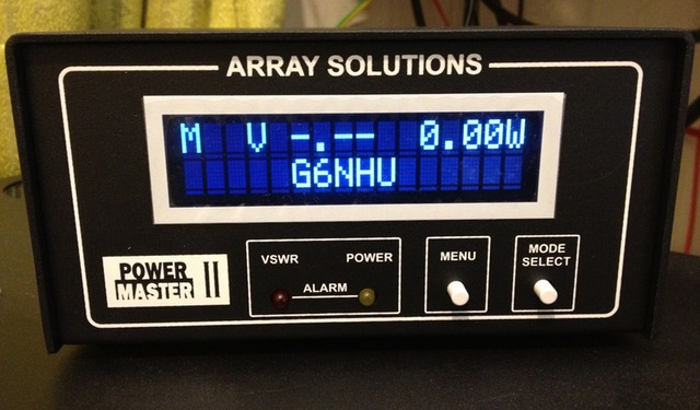 Array Solutions Power Master II