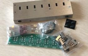 Hendricks 41dB Step RF Attenuator kit