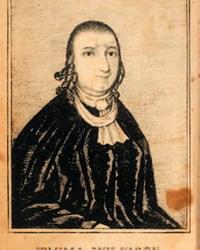 "Jemima Wilkinson: Queer preacher reborn in 1776 as ""Publick Universal Friend"""