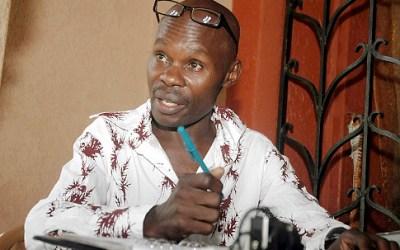 David Kato: Ugandan LGBTQ rights activist and martyr