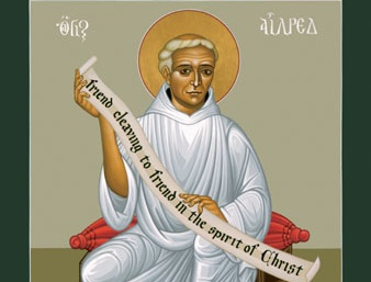 Aelred of Rievaulx: Gay saint of friendship