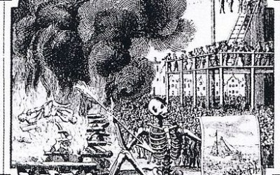 Ash Wednesday: Queer martyrs executed for homosexuality rise from the ashes
