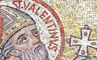 Saint Valentine: Marriage equality role model