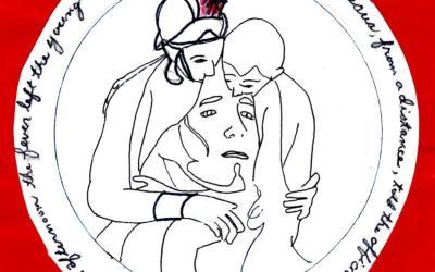 Gay centurion: Jesus heals a soldier's boyfriend in the Bible