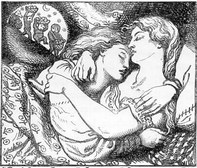 Christina Rossetti: Queer writer of Christmas carols and lesbian poetry