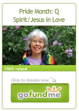 Widget Pride Month Offering 100 percent raised