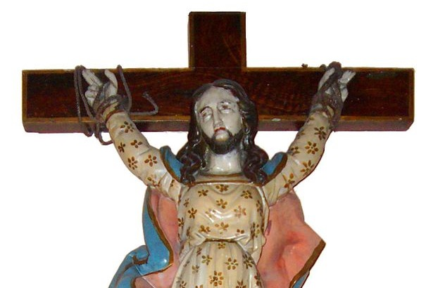 Saint Wilgefortis: Holy bearded woman fascinates for centuries