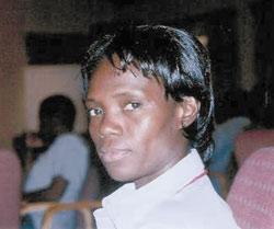 FannyAnn Eddy: Lesbian martyr in Africa