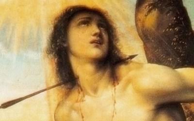 Conservatives attack Q Spirit article on Saint Sebastian as gay icon