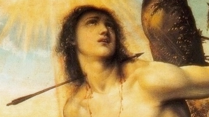 Conservatives attack Q Spirit article on Saint Sebastian as gay icon