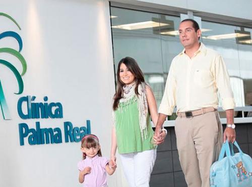 Clínica Palma Real - Palmira