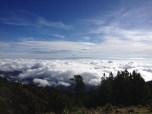 Two-day trek to Tajamulco (Central America's tallest peak)