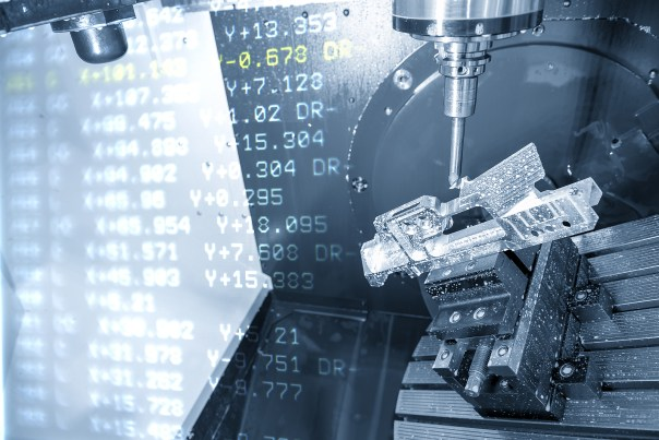 How to Calculate CNC Machining Costs in Dallas, TX