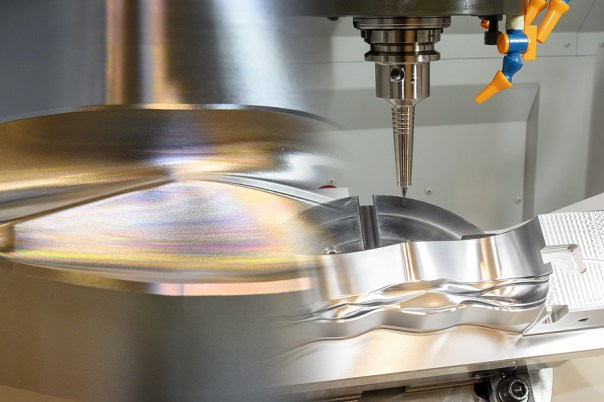 Precision Machining and Custom Molding for the Firearms Industry