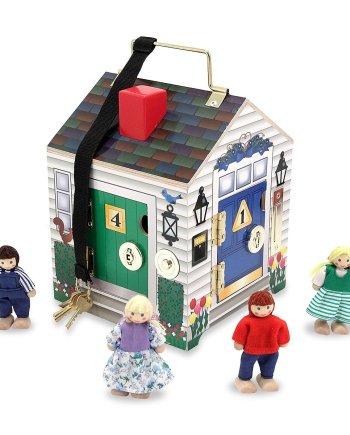 doorbellhouse
