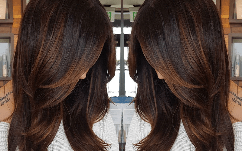 Color How To Cinnamon Hot Chocolate American Salon