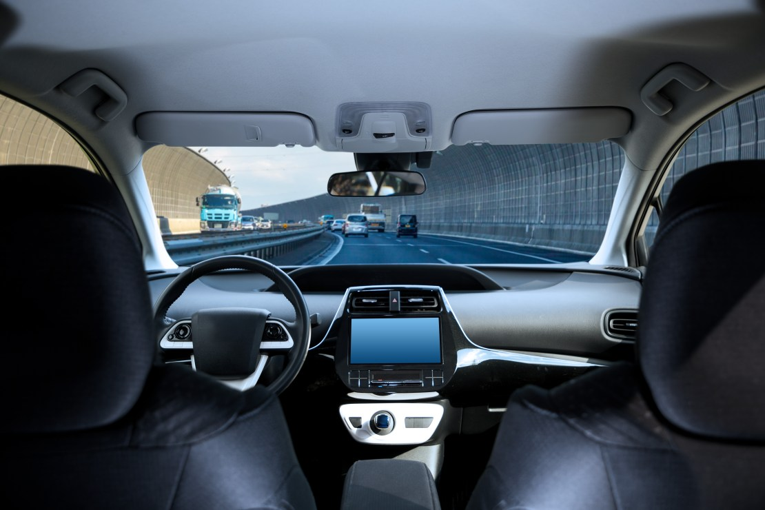 Safety, security: Inextricably entwined in autonomous vehicle design