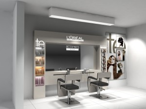 Win a $20,000 Blow-dry Bar from L'Oréal Professionnel | American Salon