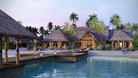 Hilton's Waldorf Astoria to manage its 11th Asia Pacific ...