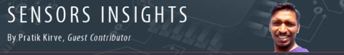 Sensors Insights by Pratik Kirve