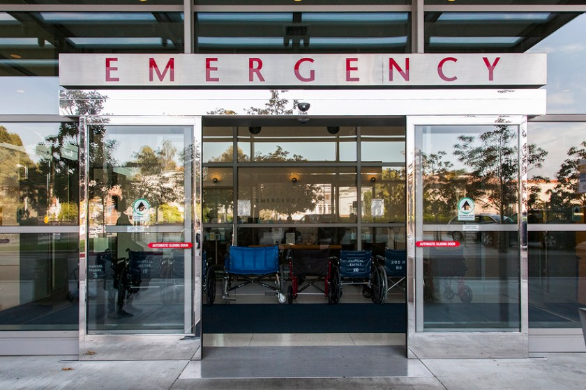 Patient Rating of Hospitals Declined in 2019