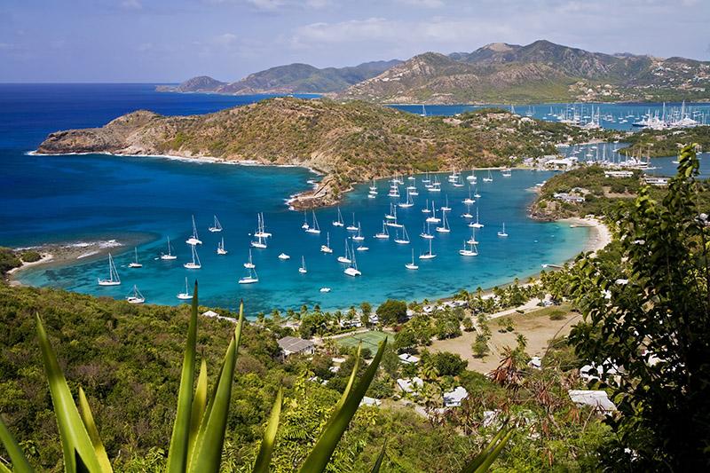 Comment faire : Antigua-et-Barbuda lance une nouvelle application mobile et une vidéo marketing