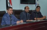 جامعة القادسية كلية القانون تنظم ورشة عمل لمناقشة الية عمل قانون نقابة الأكاديميين العراقيين