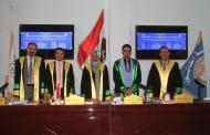 كلية القانون / جامعة القادسيةتناقش رسالة الماجستير بعنوان (إخلال الناقل الجوي بالتزام السلامة عن الحوادث الإرهابية)