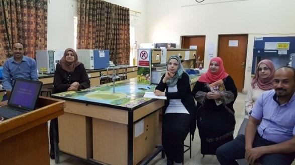 كلية الطب البيطري في جامعة القادسية تقيم حلقة نقاشية عن مرض الأكياس المائية في العراق – الواقع والطموح