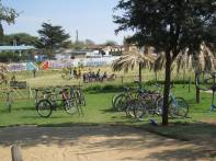 Lebo's Bikes for the Bicycle Tour