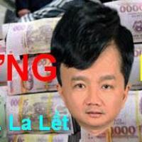 """VIỆT NAM SUPER ! """" Super minister. ĐINH LA THĂNG BỘ TRƯỞNG GIAO THÔNG VIỆT NAM  """""""