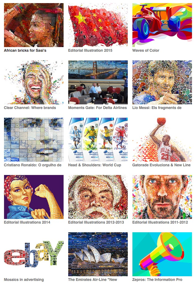 Charis Tsevis at a glance