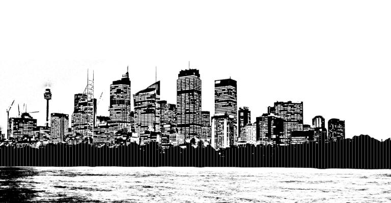 Sydney-Skyline 4