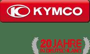 kymco_20_jahre_logo