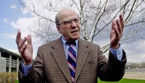 Senator Gaylord Nelson (D-WI) Earth Day Founder