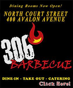 306 Barbecue