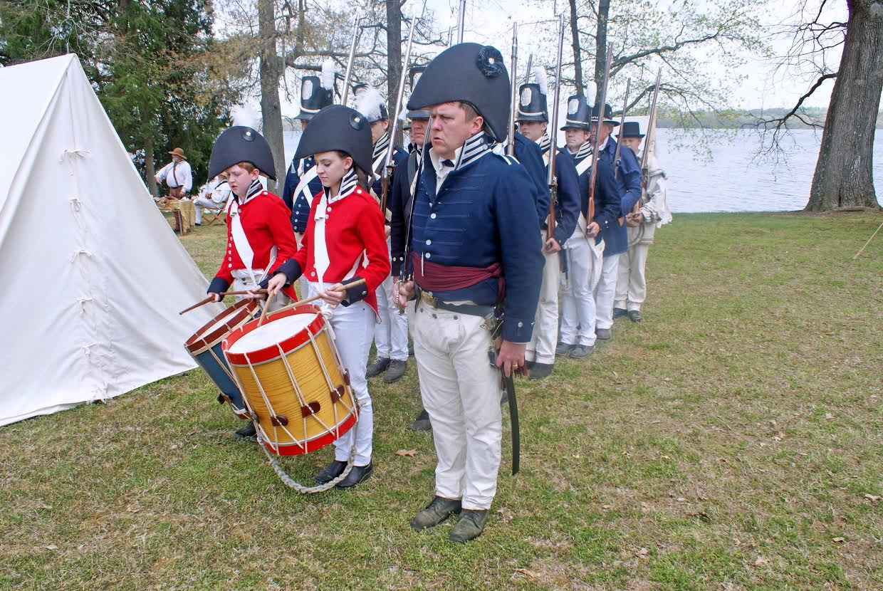 War Of Victory To Be Commemorated June 12 14 In Shoals