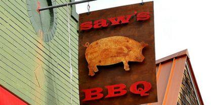 Saw's BBQ