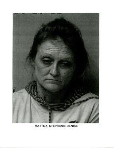stephanie mattox