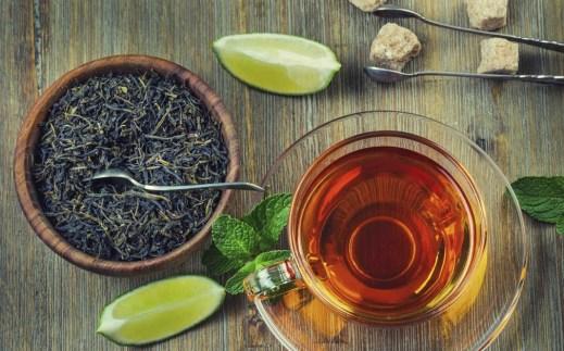 INDIA Darjeeling tea