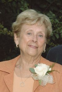 Lillie Pearl Allen Kimbrough – Obituary