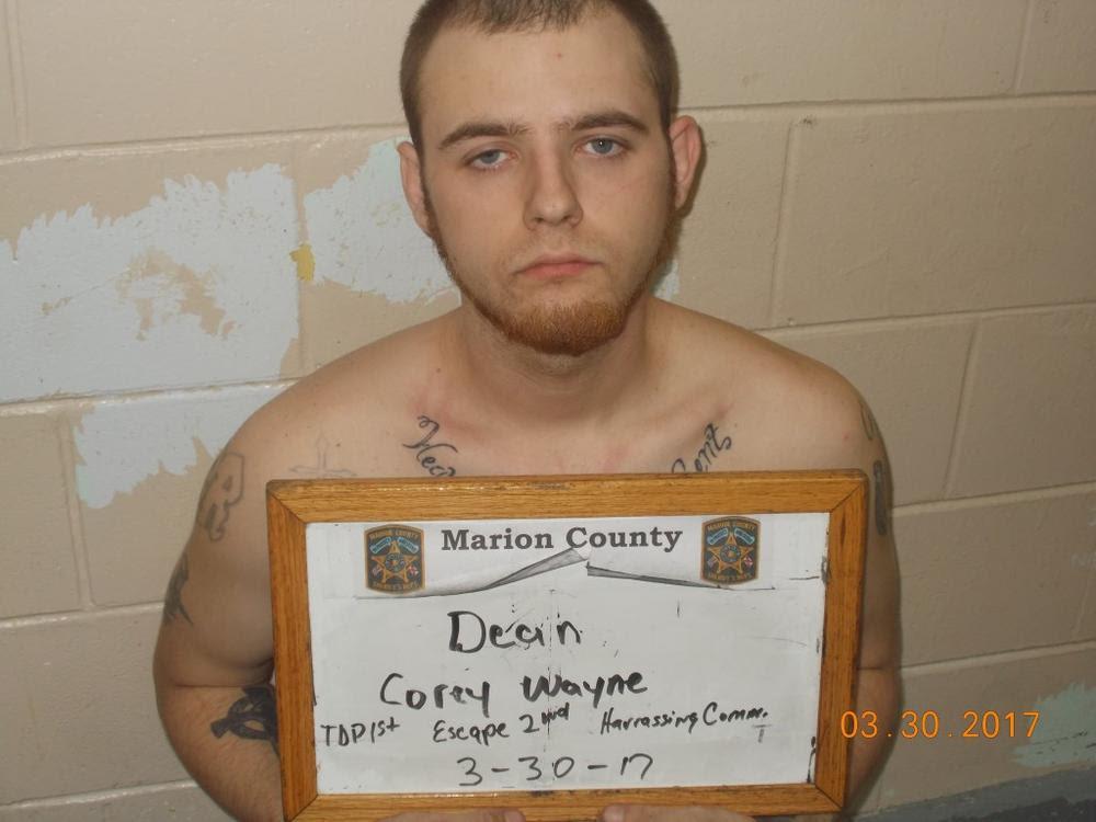 100+ Walker County Alabama Arrest Warrants – yasminroohi