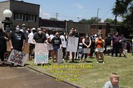 Black Lives Matter Florence_060720_2849