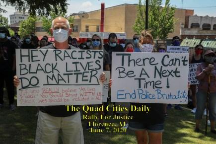 Black Lives Matter Florence_060720_2862