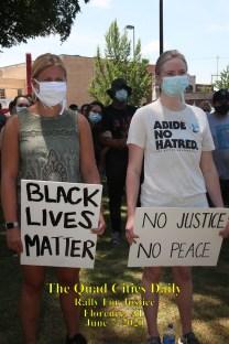 Black Lives Matter Florence_060720_2957