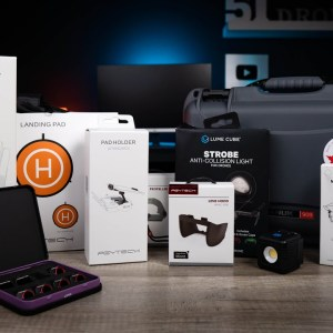 10 Awesome Drone Accessories - Perfect Gift Ideas!