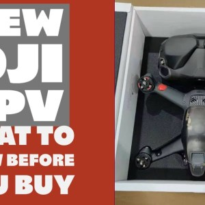 New DJI FPV System leaked | What to know before you buy